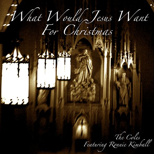 What Would Jesus Want for Christmas