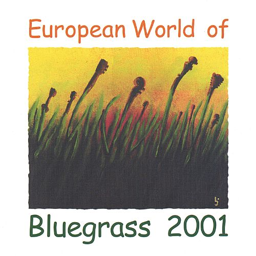 European World of Bluegrass 2001