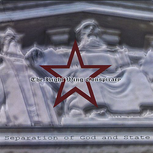 Separation of God and State