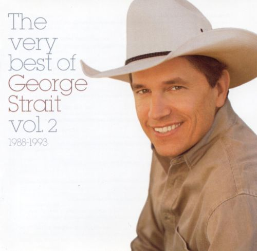 The Very Best of Strait, Vol. 2: 1988-1993