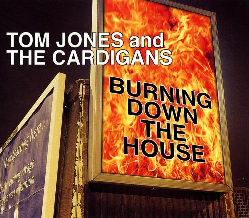 Burning Down the House [#2]