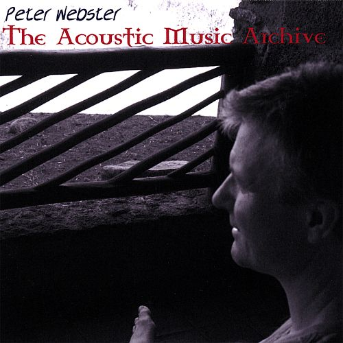 The Acoustic Music Archive