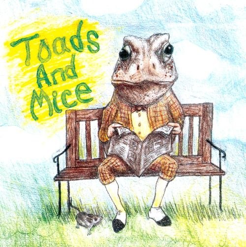 Toads And Mice