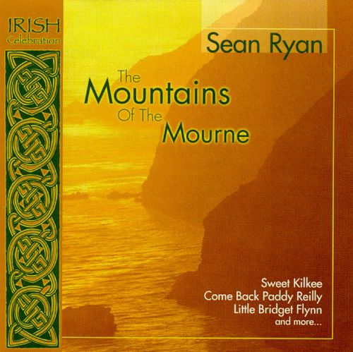 Irish Celebration: Mountains of the Mourne