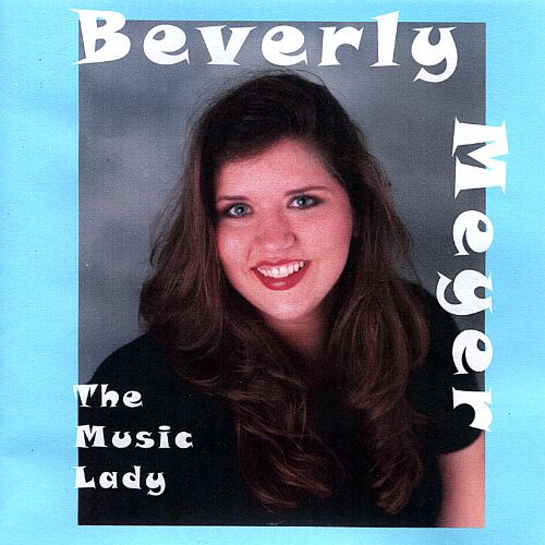 The Music Lady