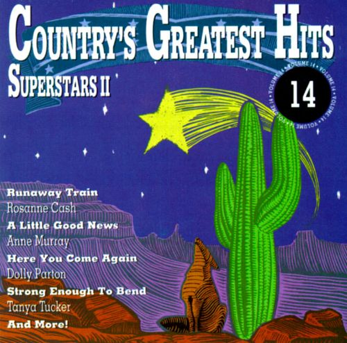 Country's Greatest Hits, Vol. 14: Superstars 2