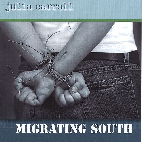 Migrating South