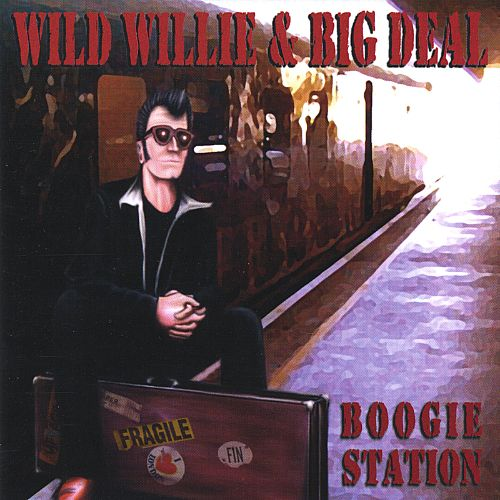 Boogie Station