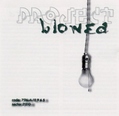 Project Blowed
