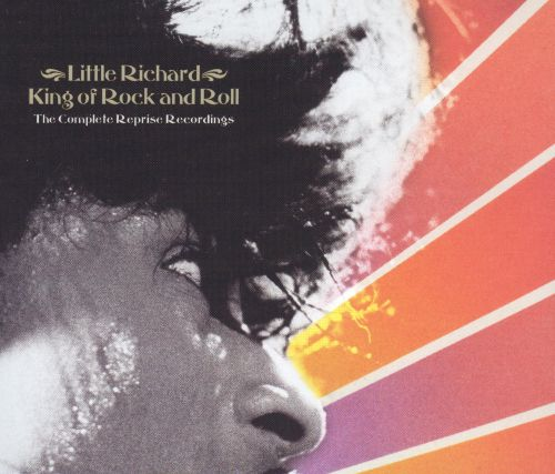 King of Rock & Roll: The Complete Reprise