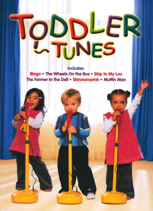 Toddler Tunes [Somerset]
