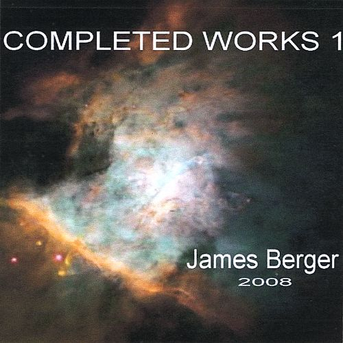 Completed Works, Vol. 1