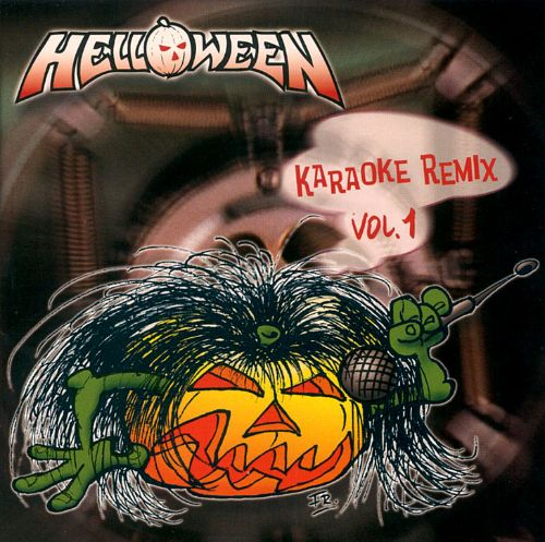 Helloween Karaoke Remix, Vol. 1
