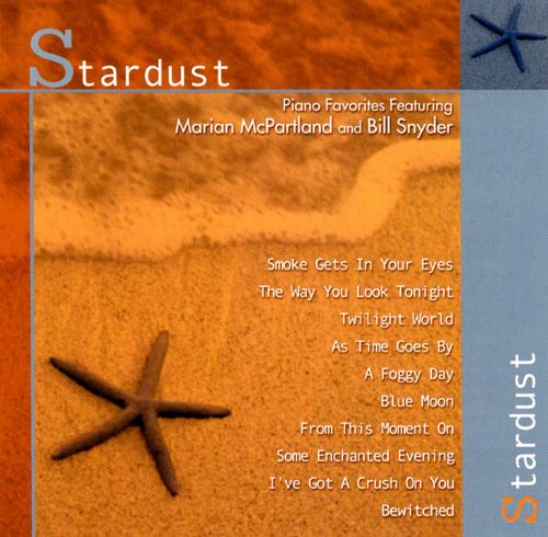 Stardust [Direct Source]