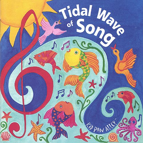 Tidal Wave of Song