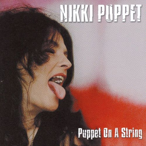 Puppet on a String