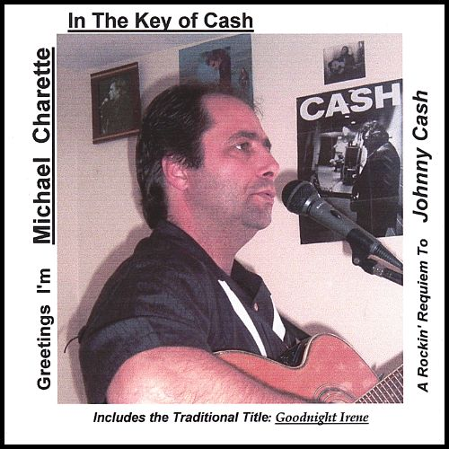 In the Key of Cash: A Rockin' Requiem to Johnny Cash
