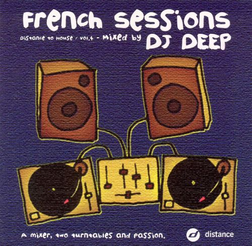 French Sessions, Vol. 4