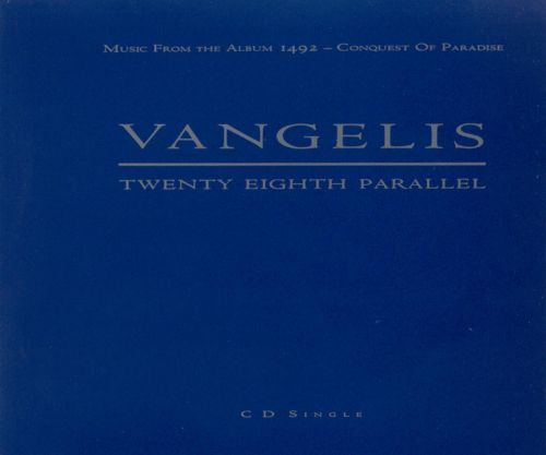 Twenty Eighth Parallel: Music from the Original Soundtrack