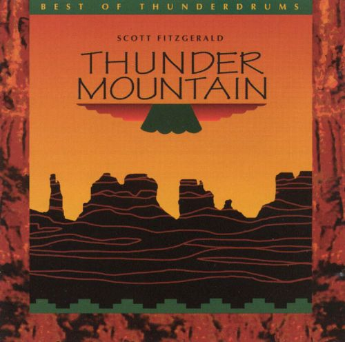 Thunder Mountain: The Best of Scott Fitzgerald