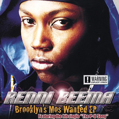 Brooklyn's Mos Wanted EP