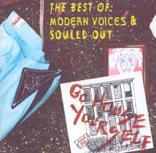 The Best of Modern Voices & Souled Out