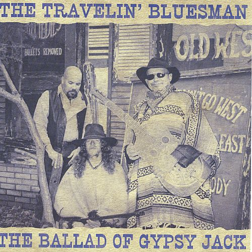 The Ballad of Gypsy Jack