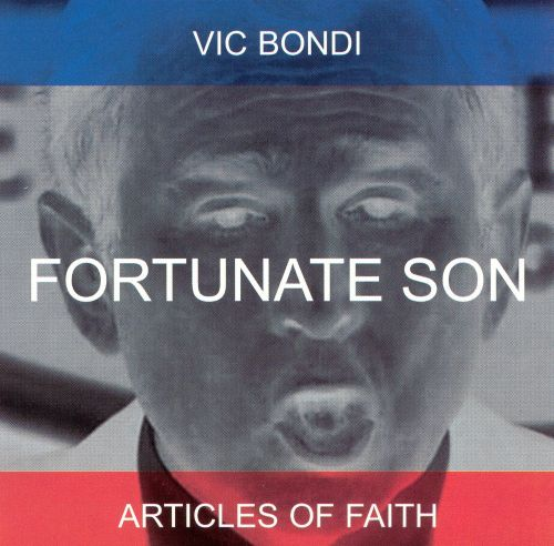 Fortunate Son [EP]