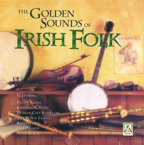 The Golden Sounds of Irish Folk [Dolphin Dara]