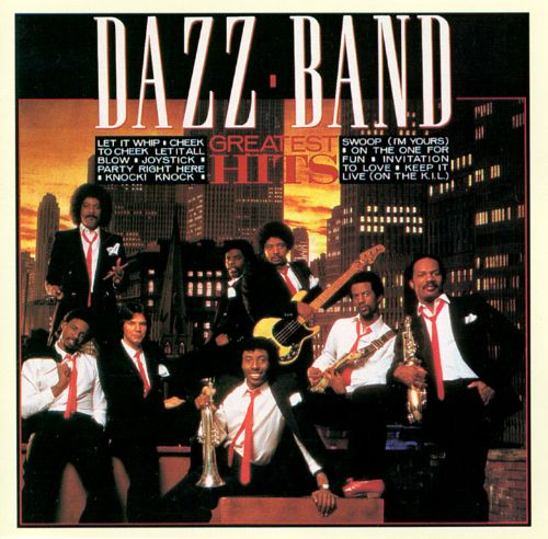 Greatest hits dazz band songs reviews credits allmusic greatest hits greatest hits stopboris