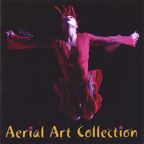 Aerial Art Collection