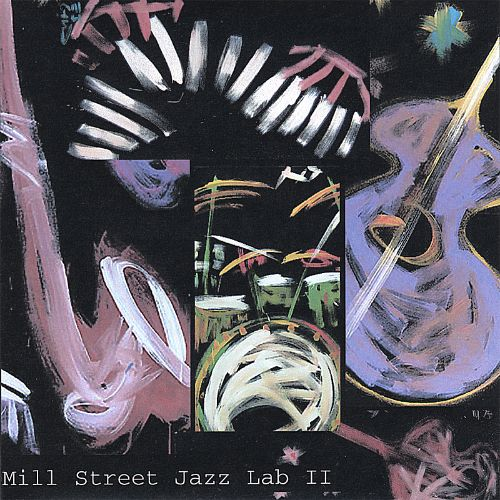 Mill Street Jazz Lab II
