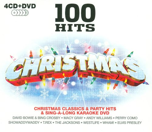 hits christmas artists songs reviews