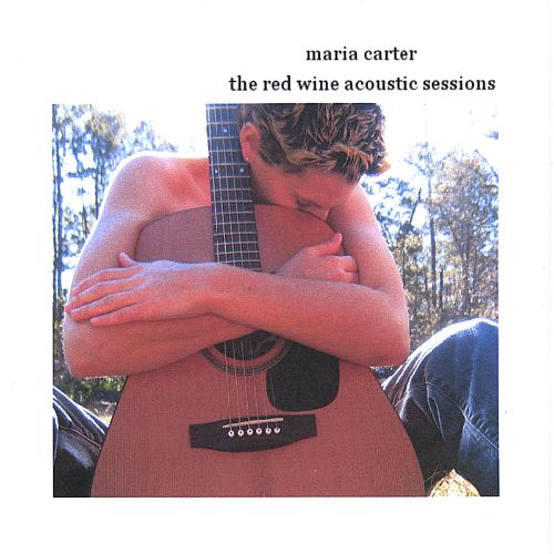 The Red Wine Acoustic Sessions