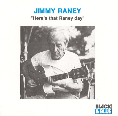 Here's That Raney Day
