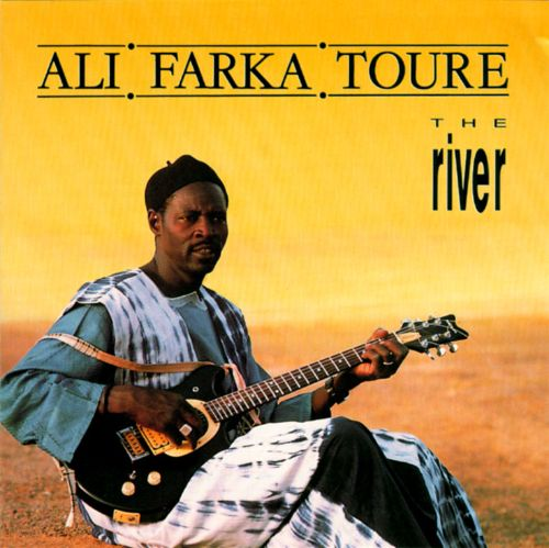 Image result for ali farka Toure