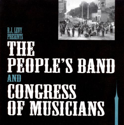 The People's Band and Congress of Musicians