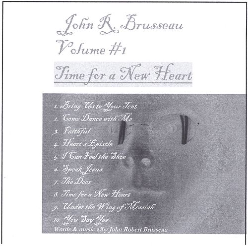 Vol. 1: Time for a New Heart