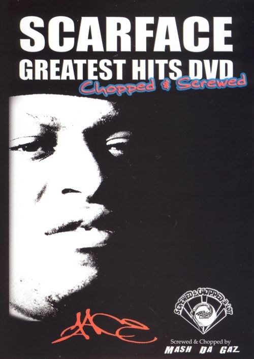 Greatest Hits on DVD [Video]