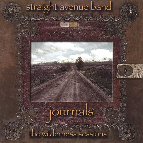 Journals: The Wilderness Sessions