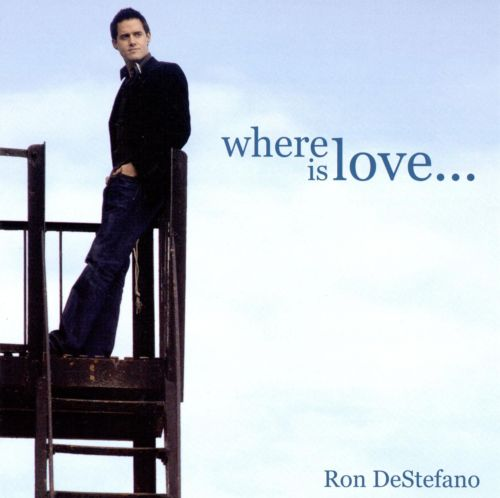Where Is Love...