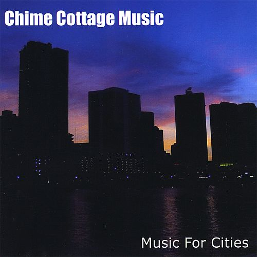 Music for Cities