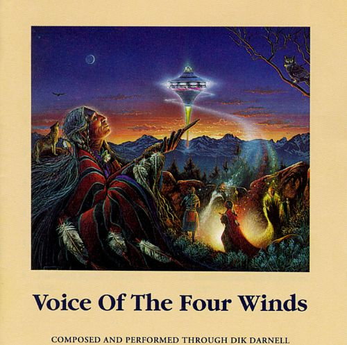 Voice of the Four Winds