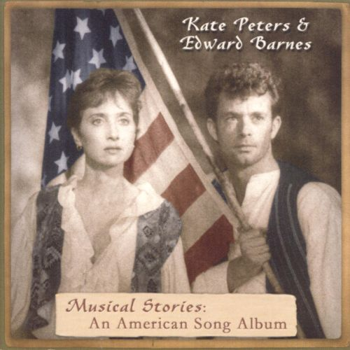 Musical Stories: An American Song Album