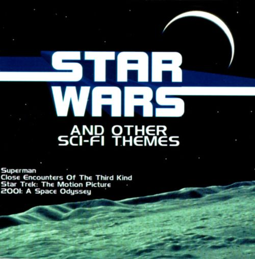 Star Wars & Other Sci-Fi Themes - Star Galaxy Orchestra