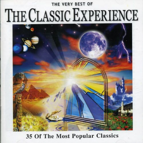 Very Best of Classic Experience