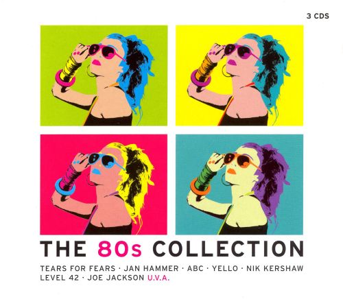 The 80s Collection