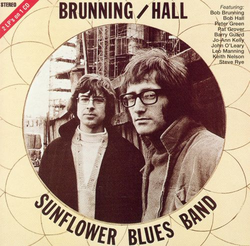 Brunning/Hall Sunflower Blues Band/I Wish You Would