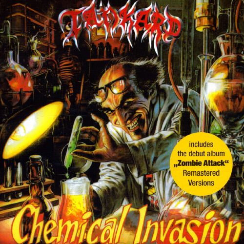 Zombie Attack/Chemical Invasion