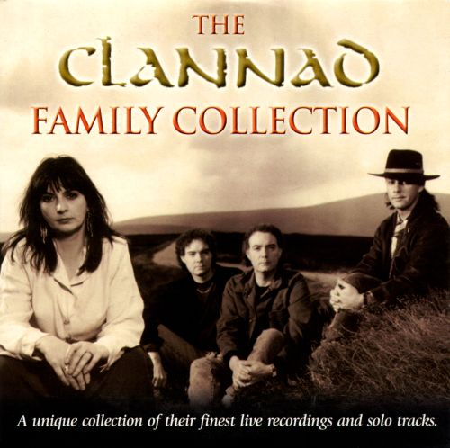 The Clannad Family Collection
